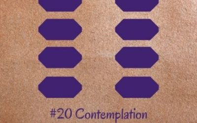 Guidance from the I Ching: 20 – Contemplation